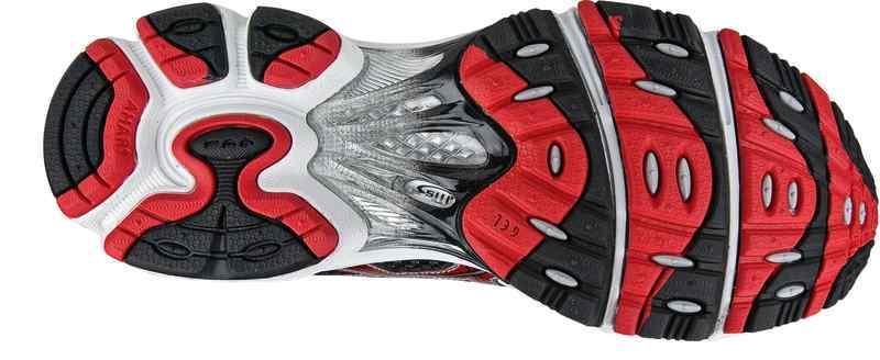 Asics Gel Cumulus  Mens Running Shoes Review