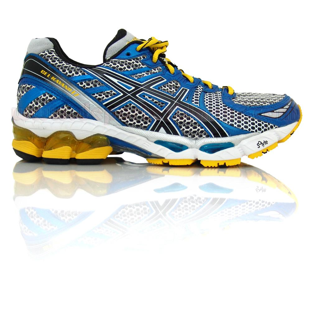 Asics Gel Kayano  Womens Running Shoes Tnn