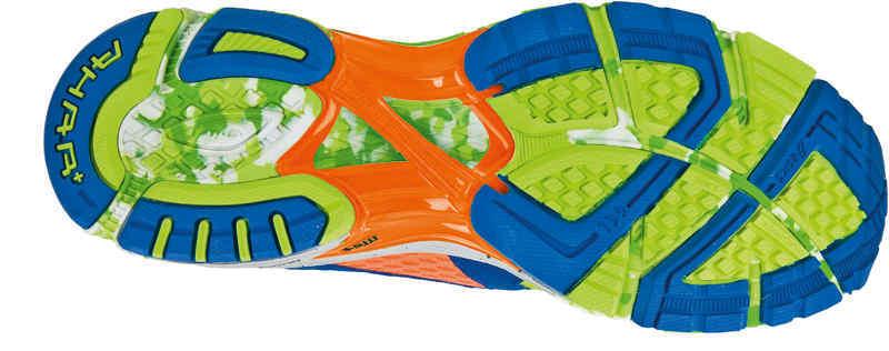 Asics Gel Noosa Tri  Shoes Review